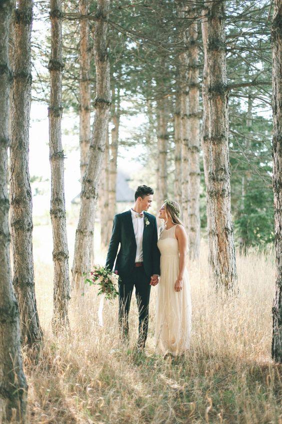 Inšpirácie na svadobné fotky - Obrázok č. 56