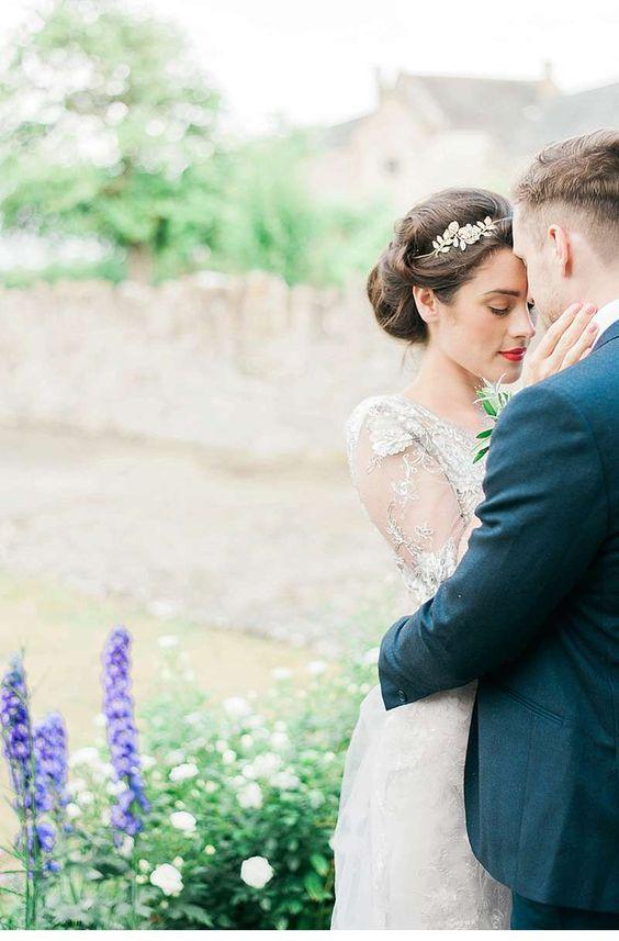Inšpirácie na svadobné fotky - Obrázok č. 50