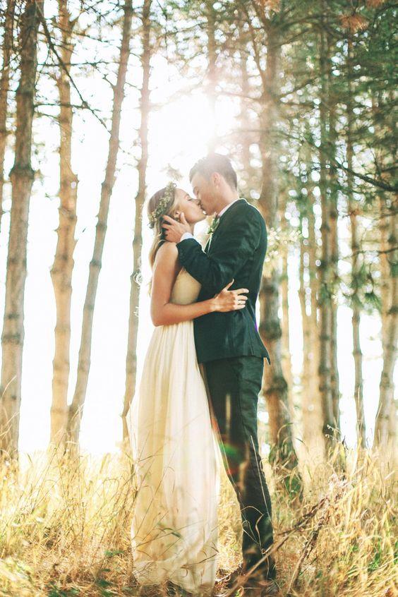 Inšpirácie na svadobné fotky - Obrázok č. 57