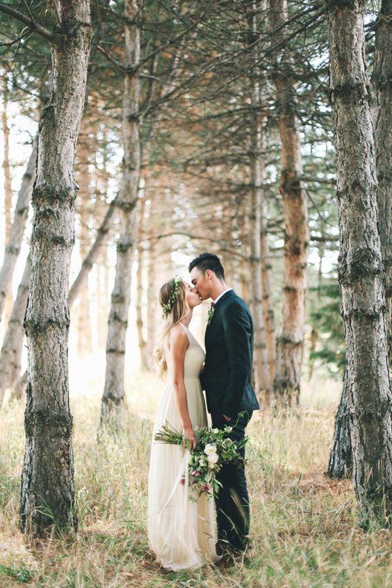 Inšpirácie na svadobné fotky - Obrázok č. 58