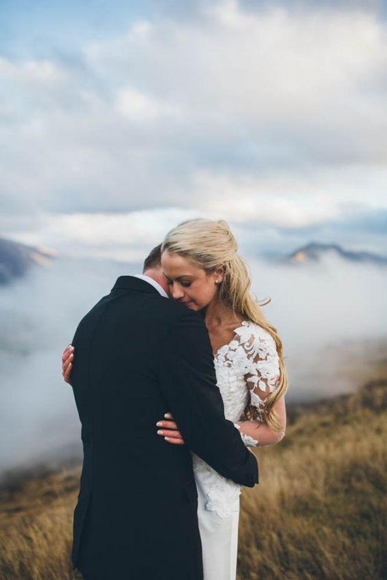 Inšpirácie na svadobné fotky - Obrázok č. 75