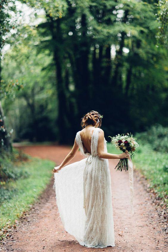 Inšpirácie na svadobné fotky - Obrázok č. 102