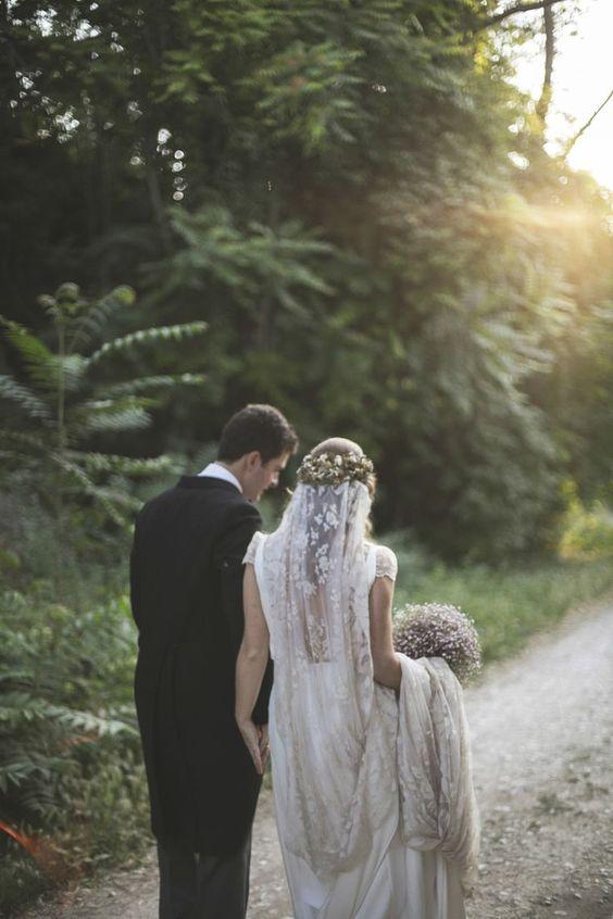 Inšpirácie na svadobné fotky - Obrázok č. 104