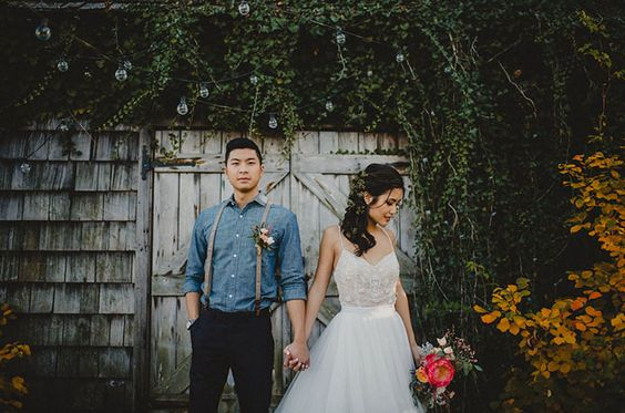 Inšpirácie na svadobné fotky - Obrázok č. 186