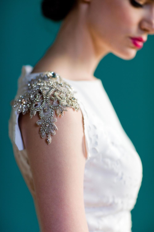 Šaty ako šperk - Obrázok č. 17