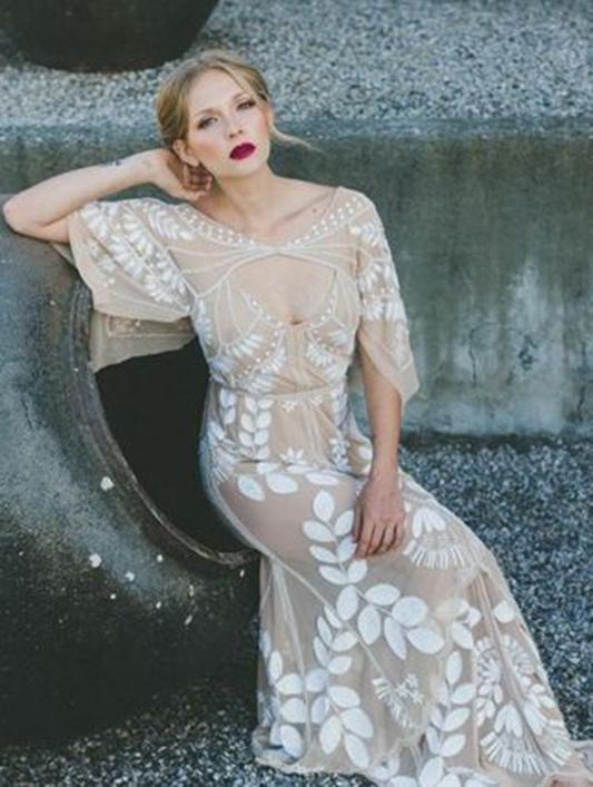Šaty ako šperk - Obrázok č. 101