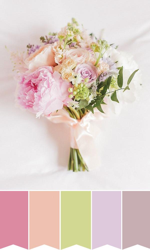 Svieža letná kytica - Obrázok č. 58