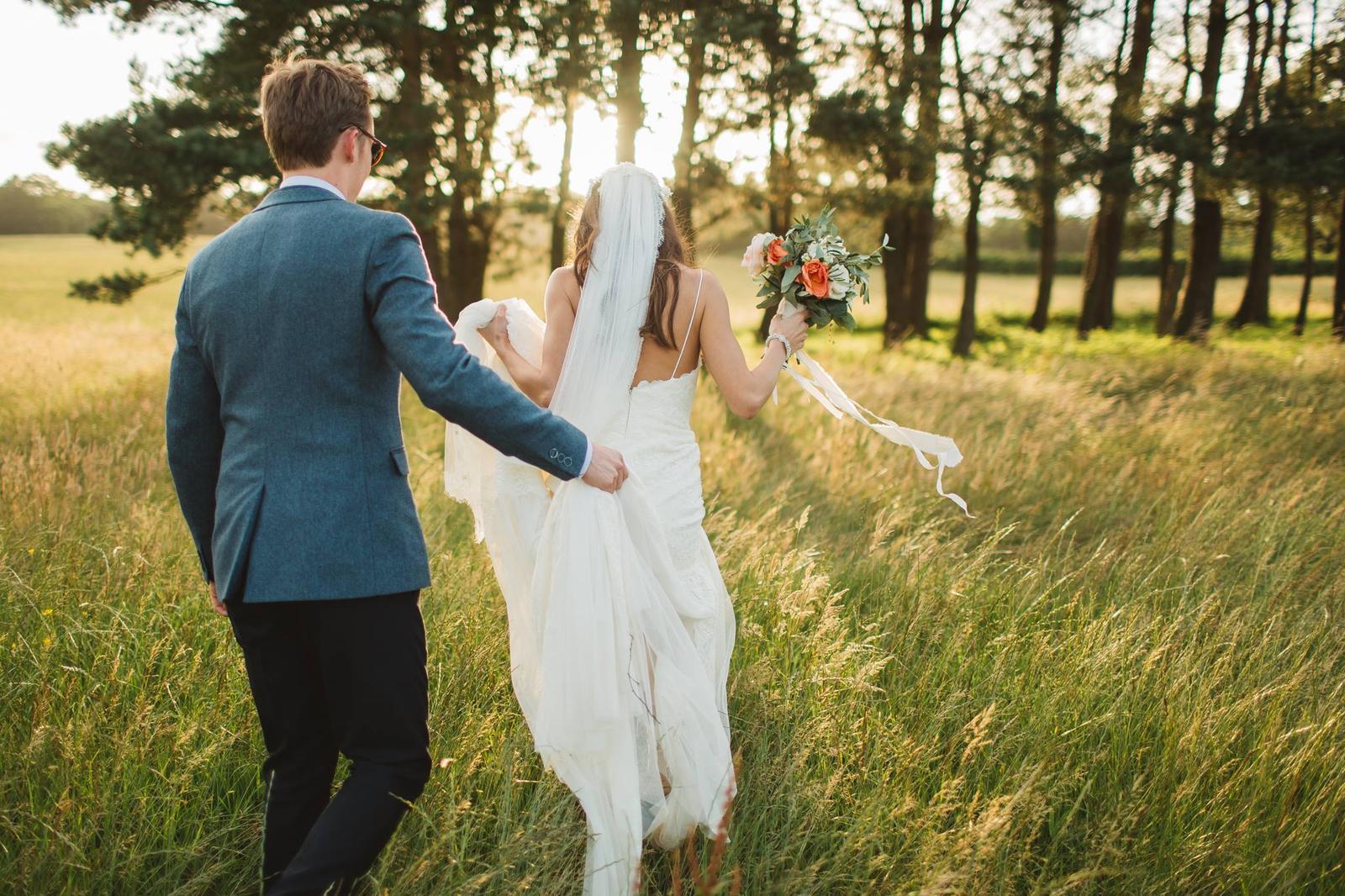 Inšpirácie na svadobné fotky - Obrázok č. 279