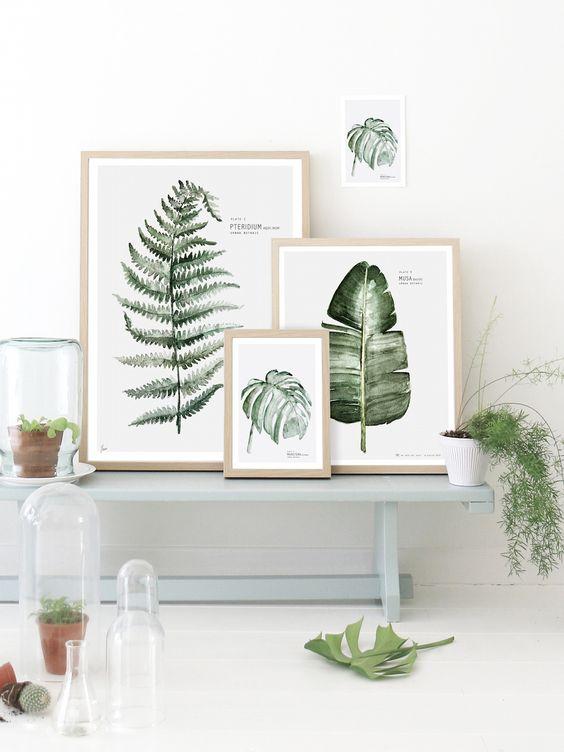 Inšpirované herbárom a botanickou záhradou - Obrázok č. 30