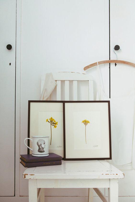 Inšpirované herbárom a botanickou záhradou - Obrázok č. 32