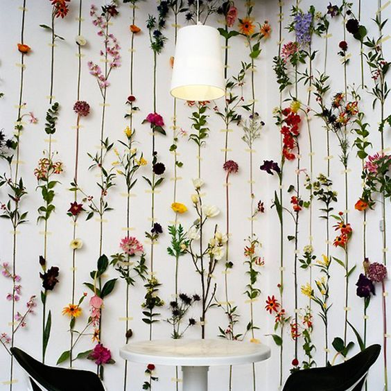 Inšpirované herbárom a botanickou záhradou - Obrázok č. 36