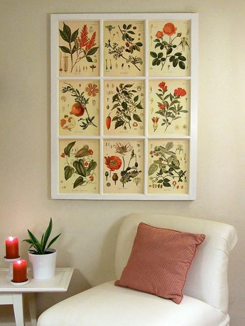 Inšpirované herbárom a botanickou záhradou - Obrázok č. 52