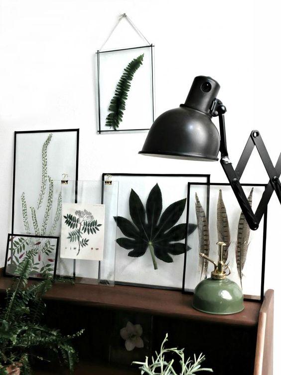 Inšpirované herbárom a botanickou záhradou - Obrázok č. 53