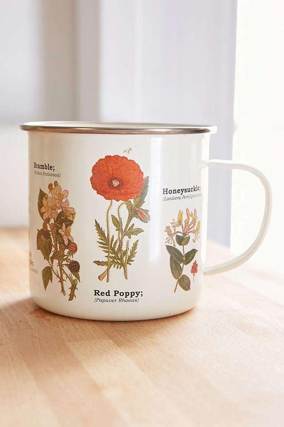 Inšpirované herbárom a botanickou záhradou - Obrázok č. 55