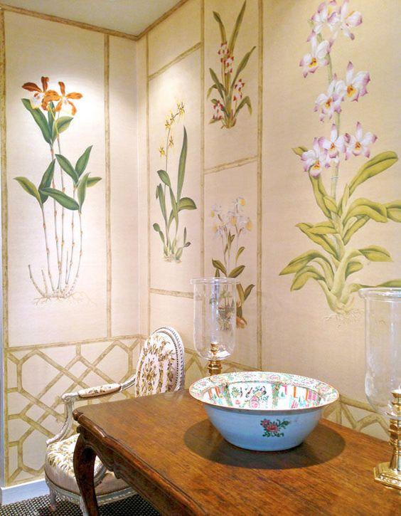 Inšpirované herbárom a botanickou záhradou - Obrázok č. 56