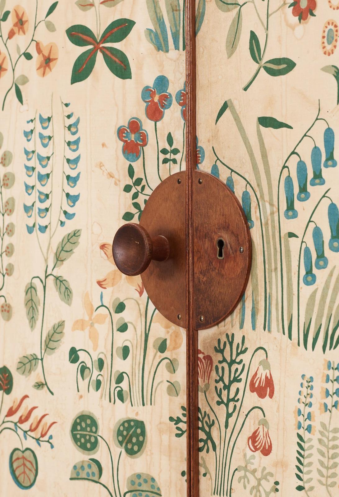 Inšpirované herbárom a botanickou záhradou - Obrázok č. 59