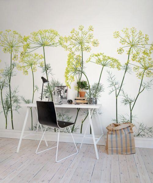 Inšpirované herbárom a botanickou záhradou - Obrázok č. 67