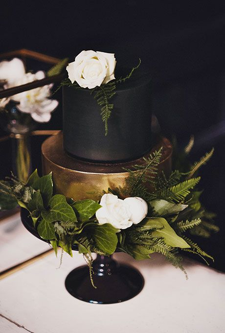 Sladké a pôvabné svadobné torty - Obrázok č. 82