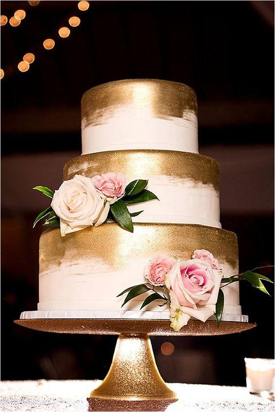 Sladké a pôvabné svadobné torty - Obrázok č. 84
