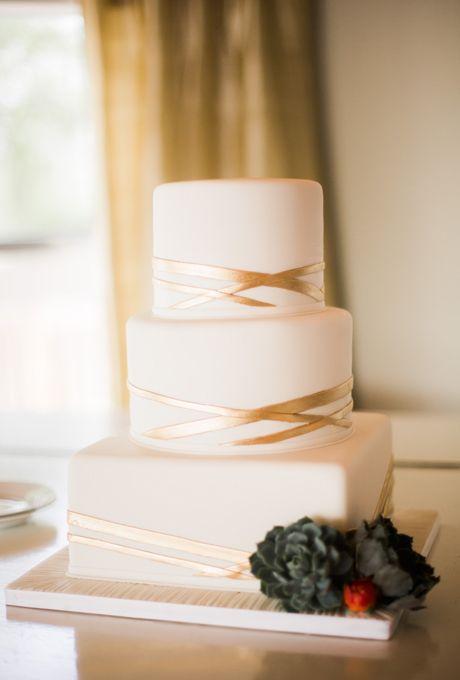Sladké a pôvabné svadobné torty - Obrázok č. 86