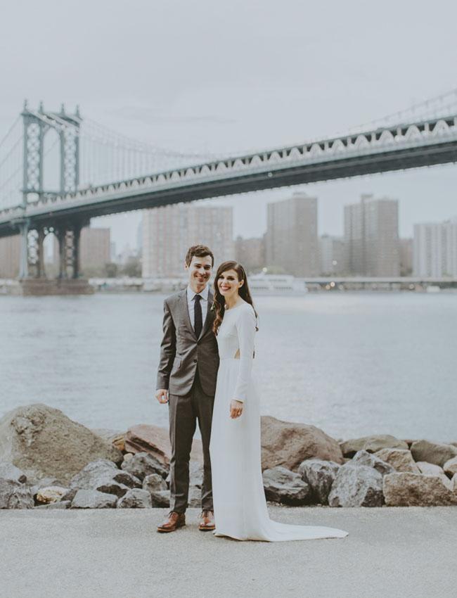 Svadobné šaty s dlhými rukávmi - Obrázok č. 58