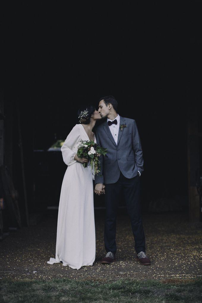 Svadobné šaty s dlhými rukávmi - Obrázok č. 63