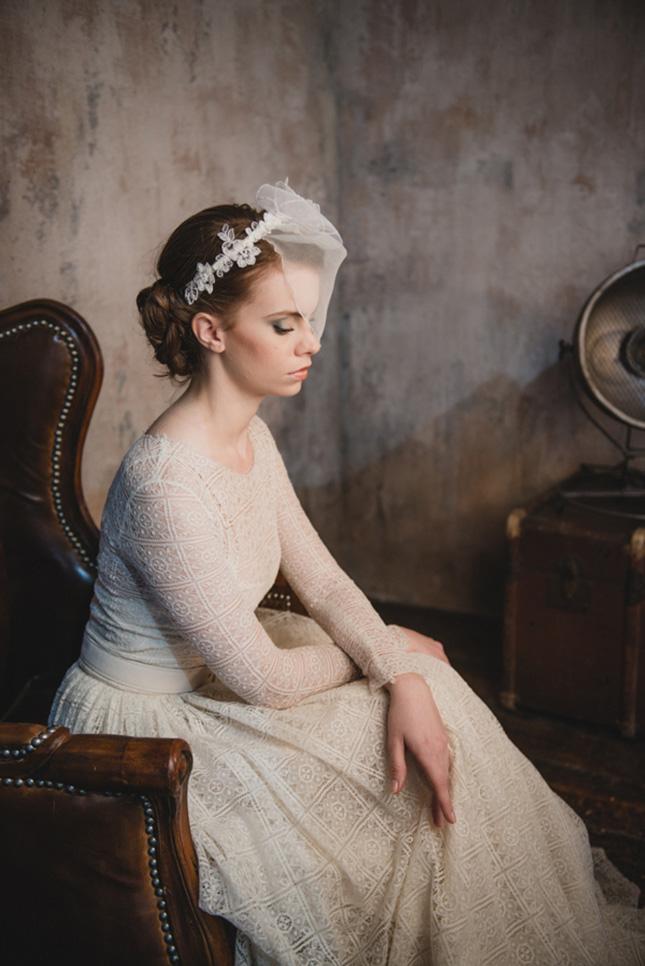 Svadobné šaty s dlhými rukávmi - Obrázok č. 66