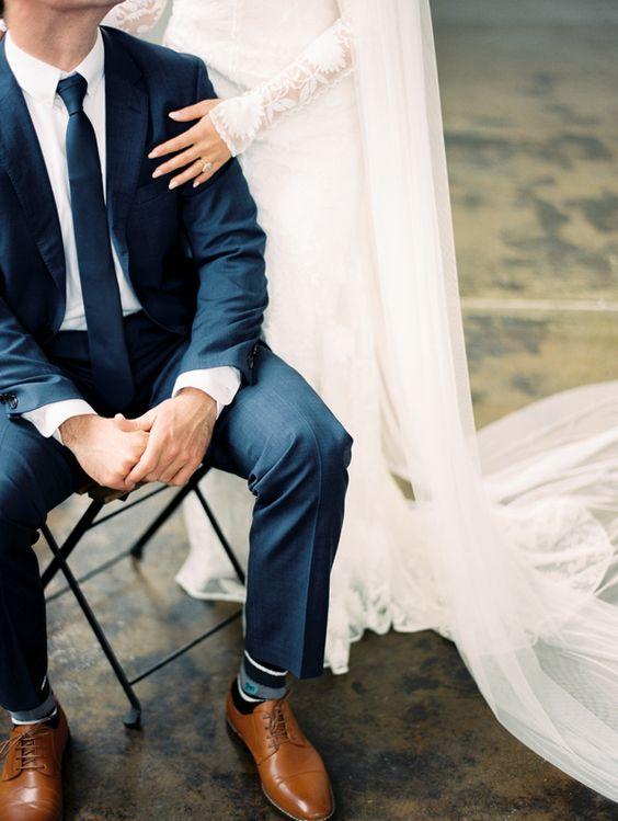 Svadobné šaty s dlhými rukávmi - Obrázok č. 91
