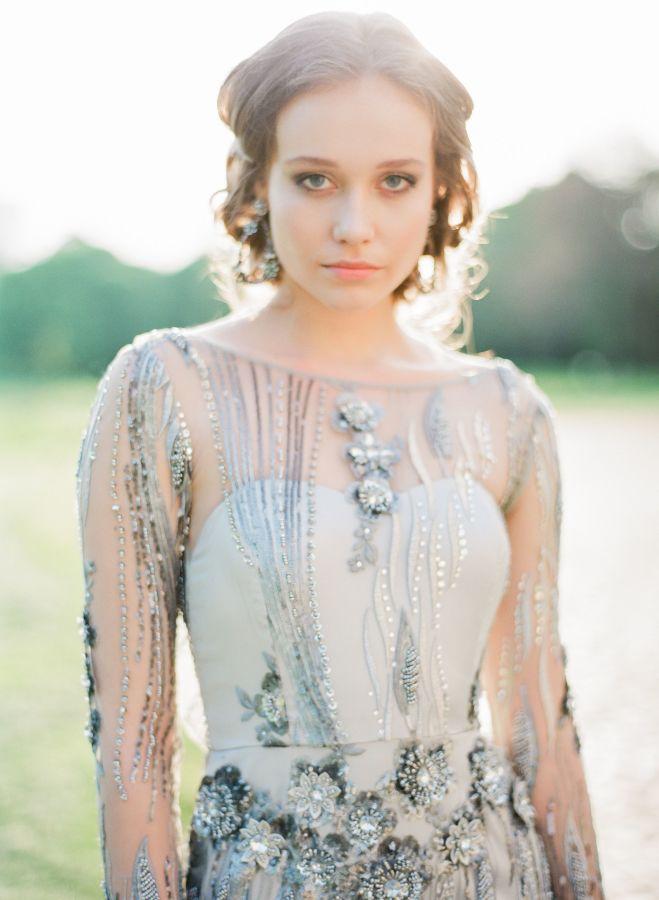 Šaty ako šperk - Obrázok č. 399