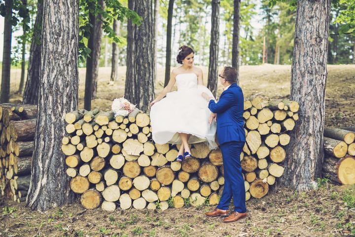 Nezabudnuteľné svadby z Mojej svadby - @danielabride