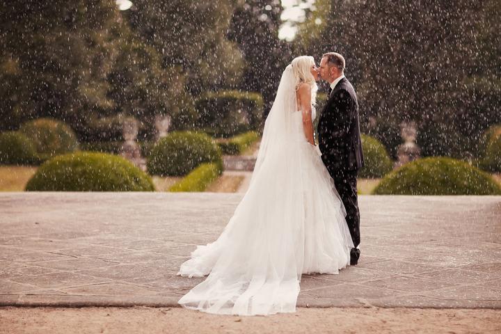 Nezabudnuteľné svadby z Mojej svadby - @monicalondon