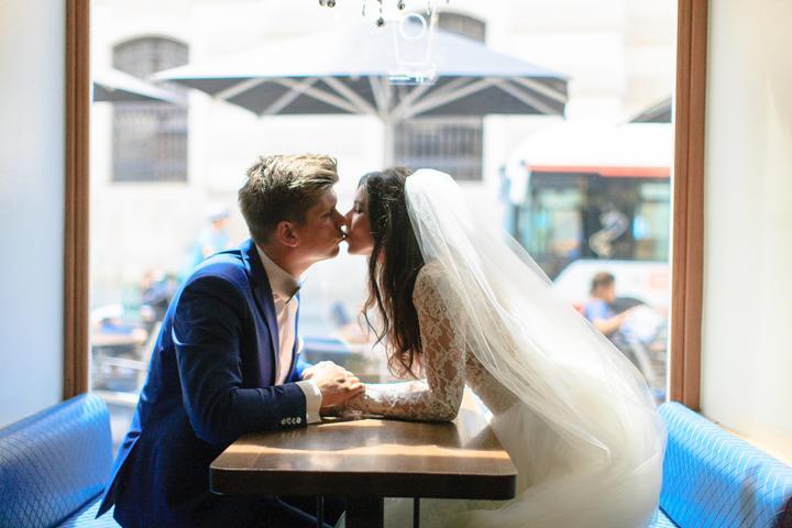 Nezabudnuteľné svadby z Mojej svadby - @megyyyy