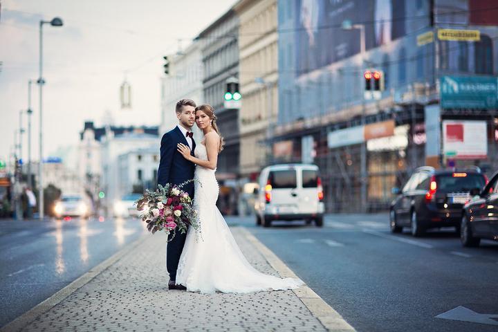 Nezabudnuteľné svadby z Mojej svadby - @barbac