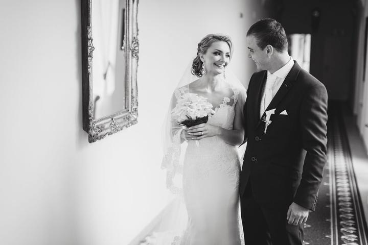 Nezabudnuteľné svadby z Mojej svadby - @zaralucia