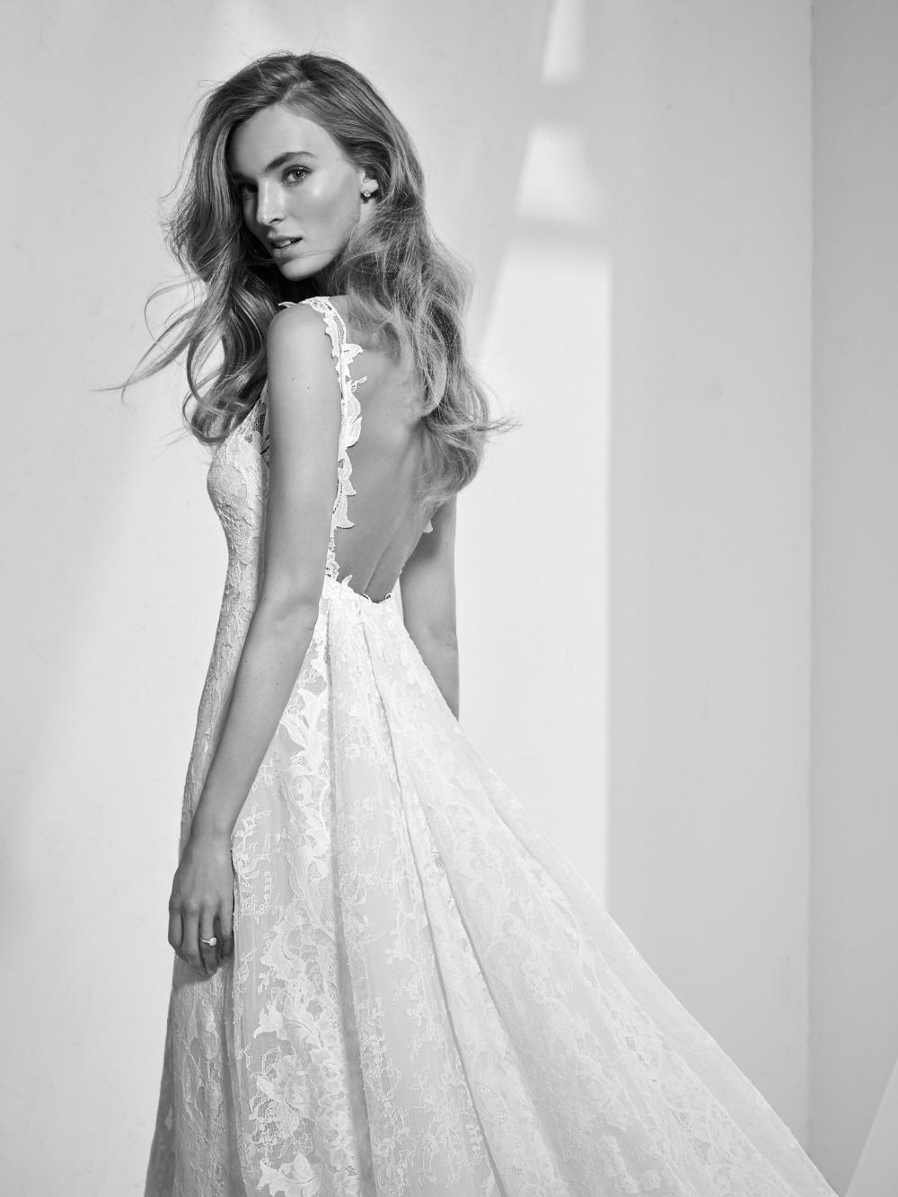 Atelier Pronovias predstavil kolekciu svadobných šiat na rok 2018 - Obrázok č. 5