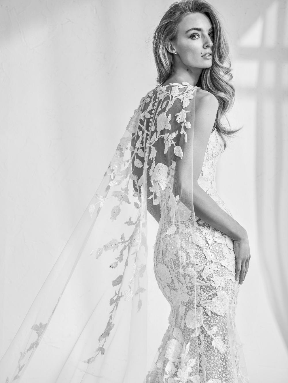 Atelier Pronovias predstavil kolekciu svadobných šiat na rok 2018 - Obrázok č. 30