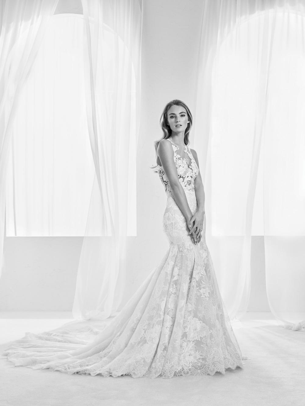 Atelier Pronovias predstavil kolekciu svadobných šiat na rok 2018 - Obrázok č. 31
