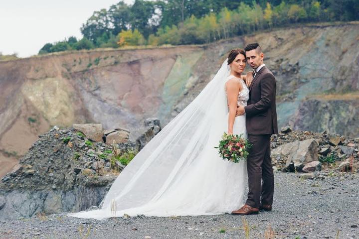 Nezabudnuteľné svadby z Mojej svadby - @rmnka