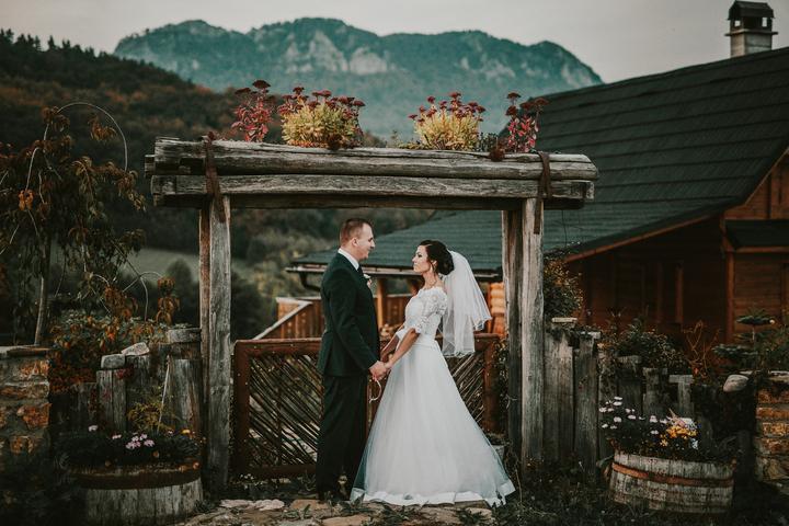 Nezabudnuteľné svadby z Mojej svadby - @lucydia