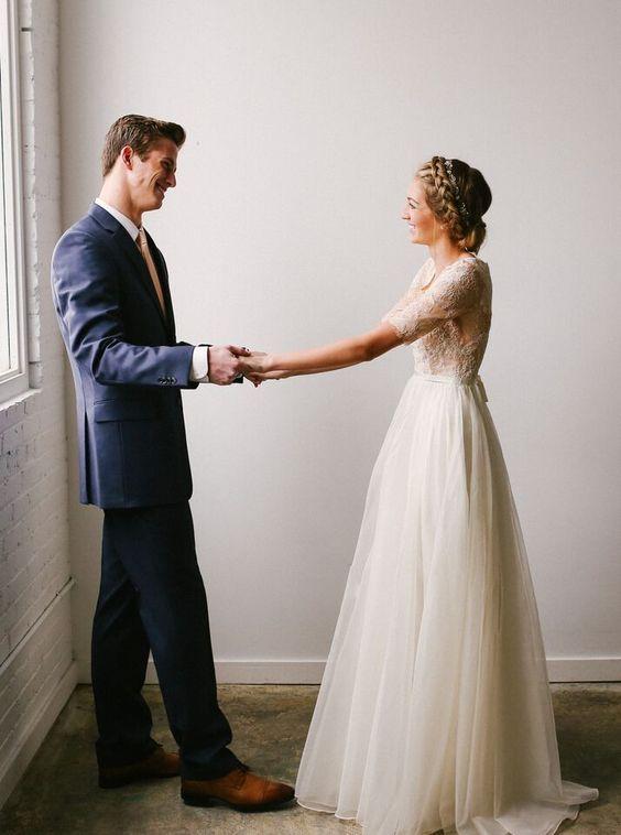 Tento víkend som v súvislosti so svadbou vyriešila ________ :) (doplňte a pochváľte sa :) ) - Obrázok č. 1