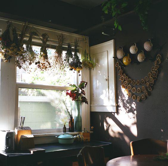 Inšpirované herbárom a botanickou záhradou - Obrázok č. 96
