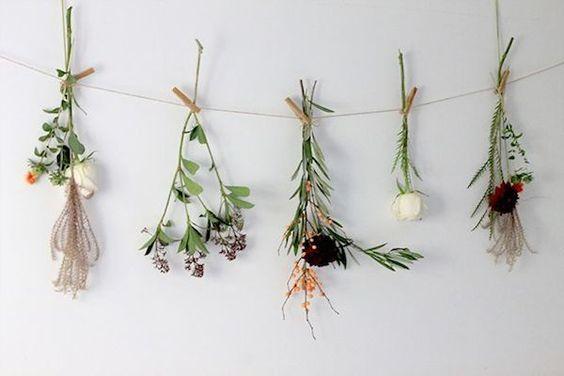 Inšpirované herbárom a botanickou záhradou - Obrázok č. 97