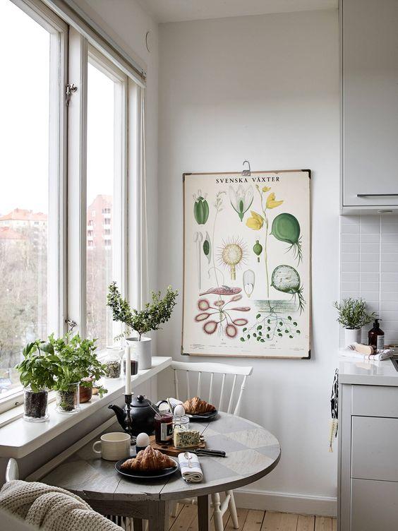 Inšpirované herbárom a botanickou záhradou - Obrázok č. 100