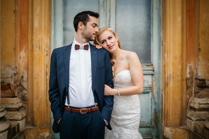 Nezabudnuteľné svadby z Mojej svadby - @miriam_