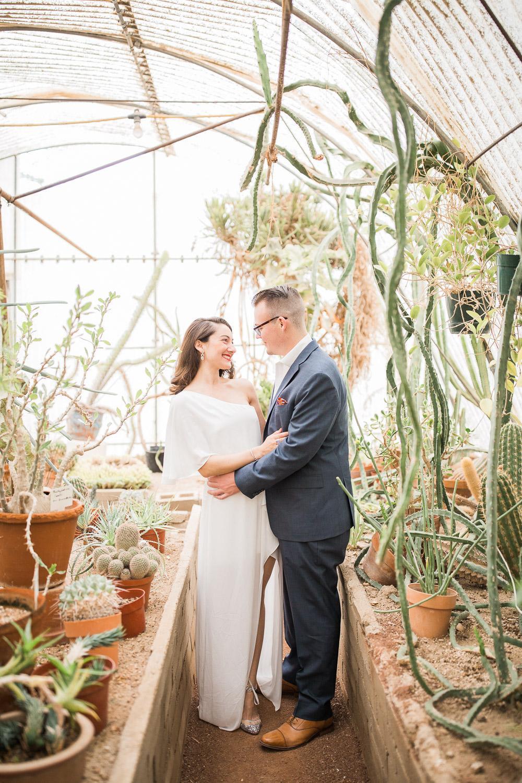 Svadobné fotenie v skleníku - Obrázok č. 3