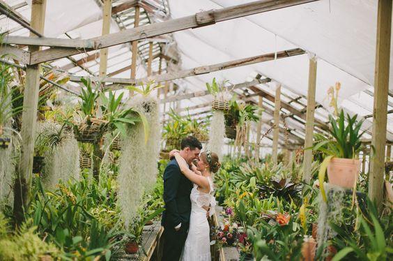 Svadobné fotenie v skleníku - Obrázok č. 13