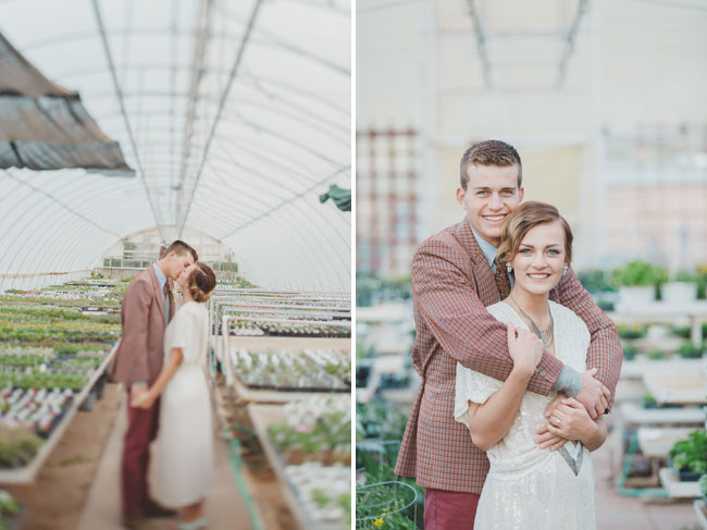 Svadobné fotenie v skleníku - Obrázok č. 18