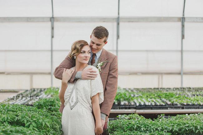 Svadobné fotenie v skleníku - Obrázok č. 20