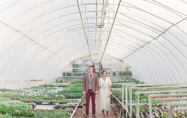 Svadobné fotenie v skleníku - Obrázok č. 23