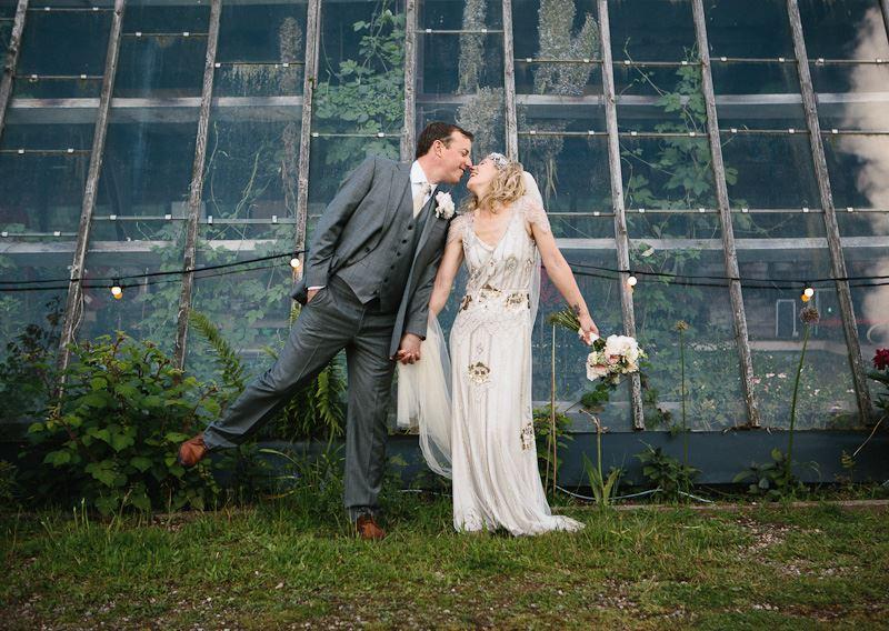 Svadobné fotenie v skleníku - Obrázok č. 31